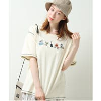 DOUBLE NAME(ダブルネーム)のトップス/Tシャツ