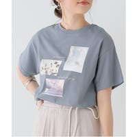 Ray Cassin OUTLET(レイカズンアウトレット)のトップス/Tシャツ