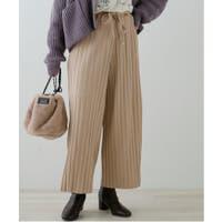 frames RAY CASSIN(フレームスレイカズン)のパンツ・ズボン/ガウチョパンツ
