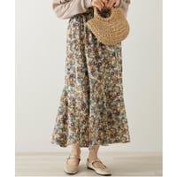 frames RAY CASSIN(フレームスレイカズン)のスカート/ひざ丈スカート