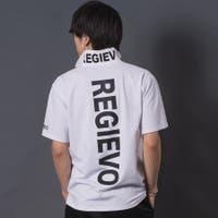 REGIEVO(レジエボ)のトップス/ポロシャツ