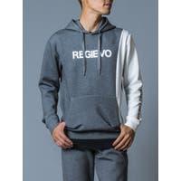 REGIEVO(レジエボ)のトップス/パーカー