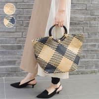 LAPULE (ラピュレ)のバッグ・鞄/ハンドバッグ