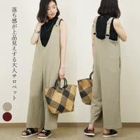 LAPULE (ラピュレ)のワンピース・ドレス/サロペット