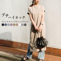 relaclo(リラクロ)のワンピース・ドレス/ワンピース