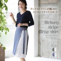 Ricerca(リチェルカ )のスカート/タイトスカート