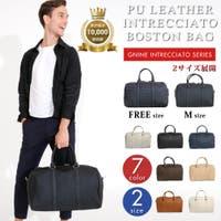 G.NINE(ジーナイン)のバッグ・鞄/ボストンバッグ