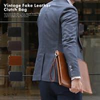 G.NINE(ジーナイン)のバッグ・鞄/クラッチバッグ