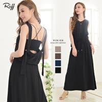 Riff(リフ)のワンピース・ドレス/マキシワンピース
