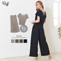 Riff(リフ)のワンピース・ドレス/ワンピース・ドレスセットアップ