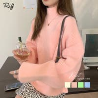 Riff(リフ)のトップス/ニット・セーター