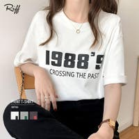 Riff(リフ)のトップス/Tシャツ