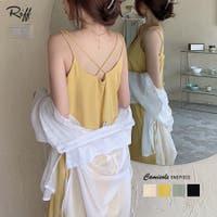 Riff(リフ)のワンピース・ドレス/キャミワンピース