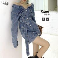 Riff(リフ)のワンピース・ドレス/デニムワンピース