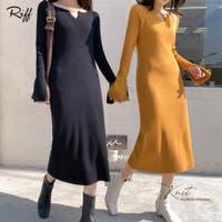 Riff(リフ)のワンピース・ドレス/ニットワンピース