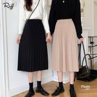 Riff(リフ)のスカート/プリーツスカート