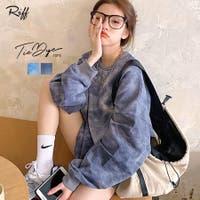 Riff(リフ)のトップス/トレーナー
