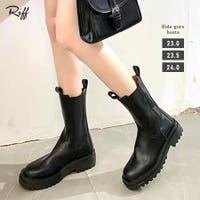 Riff(リフ)のシューズ・靴/サイドゴアブーツ