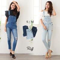 Riff(リフ)のワンピース・ドレス/サロペット