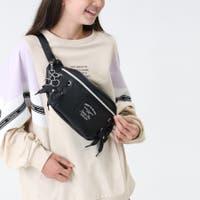Right-on【KIDS】(ライトオン)のバッグ・鞄/ウエストポーチ・ボディバッグ