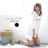 RinoRino(リノリノ)のトップス/Tシャツ
