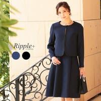 Ripple+ (リップルプラス )のスーツ/セットアップ
