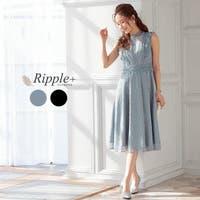 Ripple+ (リップルプラス )のワンピース・ドレス/ドレス