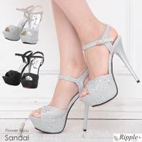 Ripple+ (リップルプラス )のシューズ・靴/サンダル