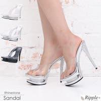 Ripple+ (リップルプラス )のシューズ・靴/ミュール