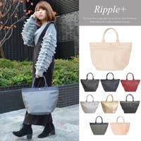 Ripple+ (リップルプラス )のバッグ・鞄/トートバッグ