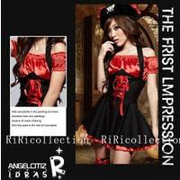 RiRicollection (リリコレクション)のコスチューム/ハロウィン用コスチューム