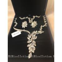 RiRicollection (リリコレクション)のワンピース・ドレス/ドレス