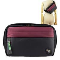Riverall【men】(リヴェラール)のバッグ・鞄/ウエストポーチ・ボディバッグ
