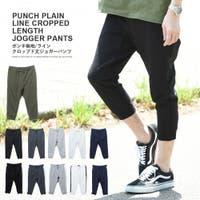 ROCK STE (ロクステ)のパンツ・ズボン/ジョガーパンツ
