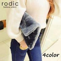 Rodic(ロディック)のバッグ・鞄/クラッチバッグ