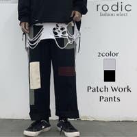 Rodic【MENS】(ロディック)のパンツ・ズボン/バギーパンツ