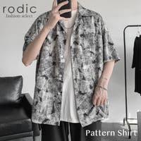 Rodic【MENS】(ロディック)のトップス/シャツ