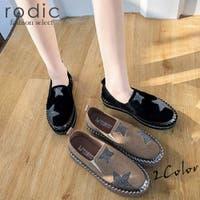 Rodic(ロディック)のシューズ・靴/スリッポン
