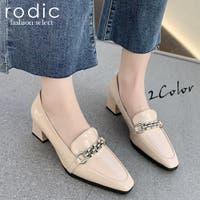 Rodic(ロディック)のシューズ・靴/モカシン