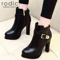Rodic(ロディック)のシューズ・靴/ショートブーツ