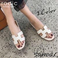Rodic(ロディック)のシューズ・靴/ミュール