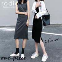 Rodic(ロディック)のワンピース・ドレス/キャミワンピース