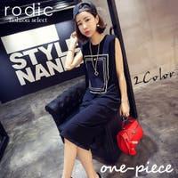 Rodic(ロディック)のワンピース・ドレス/ワンピース