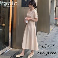 Rodic(ロディック)のワンピース・ドレス/マキシワンピース