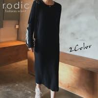 Rodic(ロディック)のワンピース・ドレス/ニットワンピース