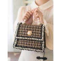 ROJITA(ロジータ)のバッグ・鞄/ハンドバッグ