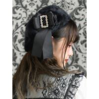 ROJITA(ロジータ)の帽子/ベレー帽