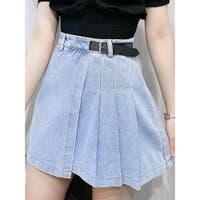 ROJITA(ロジータ)のスカート/デニムスカート