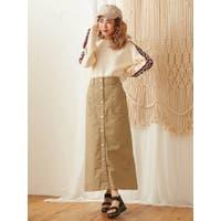 SPIRALGIRL(スパイラルガール)のスカート/ロングスカート・マキシスカート