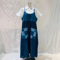 rovtski(ロフトスキー )のワンピース・ドレス/デニムワンピース